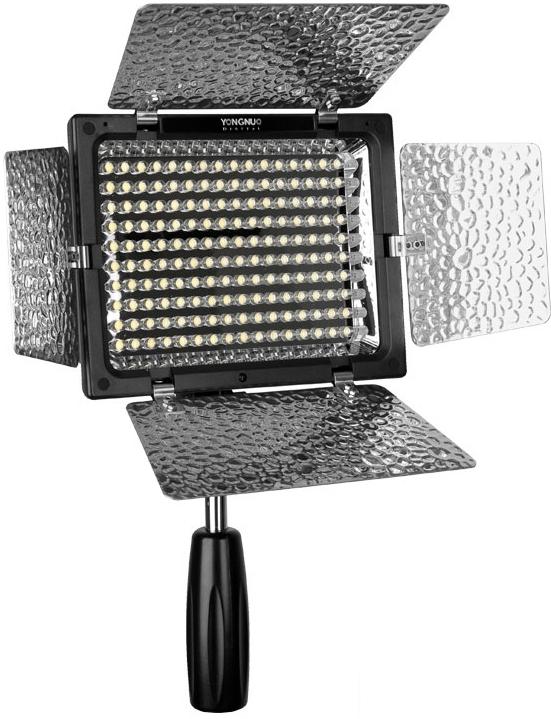 Yongnuo YN-300 II LED
